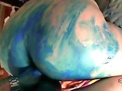 anal paint pun1shm3nt