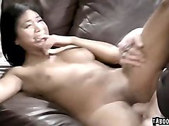 Ember Snow cheats with her boyfriend with the help of her bro while talking on him on the phone
