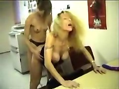 Horny Amateur video with Public, Lesbian scenes