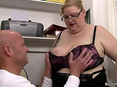 sex, xhamster.com, huge, office sex, boob