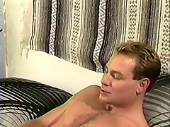 busty blondie with pink pussy rides dick in reverse cowgirl position