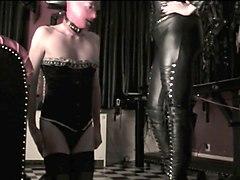femdom group spanking bdsm