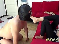 Chinese femdom 941