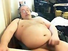 Grandpa stroke 6