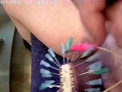 needles torture extrem -rad 2