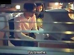 bible couple - watching sex film - korean drama - eng sub