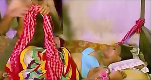 Desi cute village bhabi fucking with her hubby with deshi stayl