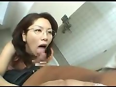 japanese wife sucking dick