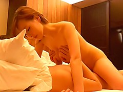 Crazy Amateur movie with Couple, Korean scenes