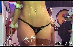 Sex party fotos