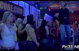 Amatuer sex party