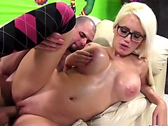Best pornstar Jacky Joy in fabulous facial, big tits xxx scene