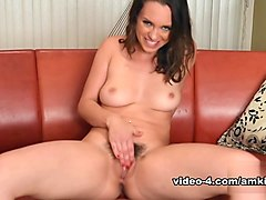 Jade Nile in Masturbation Movie - AmKingdom