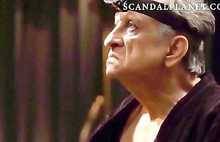 Maria Bopp Blowjob Scene from '_Me Chama de Bruna'_ On ScandalPlanet.Com