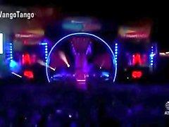 ariana grande wango tango 2018