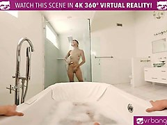 vr porn-totally outrageous squirting