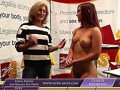 Nude Scandal TV Show-10 Nu-6