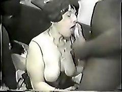 Incredible amateur Brunette, Amateur porn scene