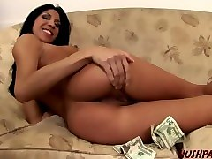 housewife kayla carrera fucks on video for cash