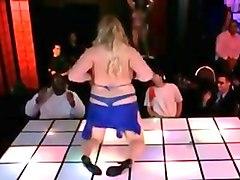 bbw stripper