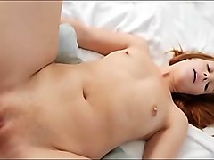 i blackmailed and fucked my hot step sister