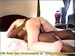 husband filming milf wife fucked by black lovers hard bbc
