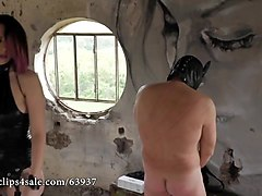 video, spanking, femdom, whipped, whip