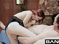 bangcom redheaded vixens love a big cock