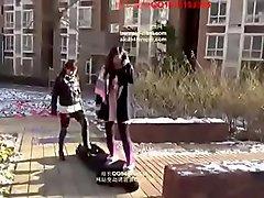 femdom china 07