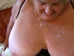 granny, close up, straight, grannies, pov