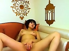 sexy, asian, babes, enjoy, striptease