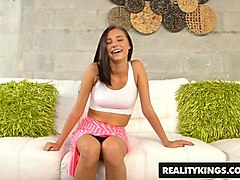 realitykings - first time auditions - shes got the juice