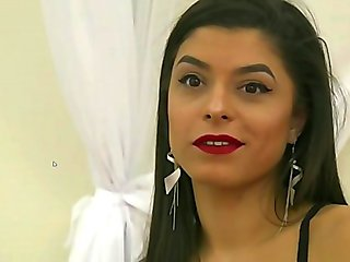 sexy hot web cam  girl Amirah Adara  from CamSex69.TV in 2K