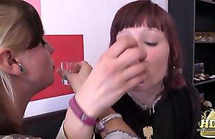 The Drunk Punk Girls Promo with Anna &_ Joleena
