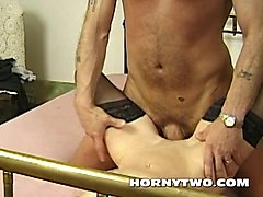 slim mature bitch randy for big cock to fuck her older