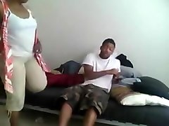 fat chick cant  take dick