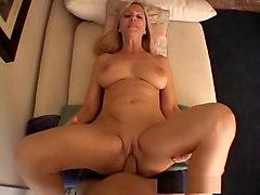 Amazing pornstar Nicole Moore in best pov, mature porn clip