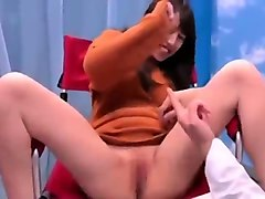 pregnant hairy asian naked close up