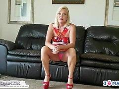 mommy son orgasms