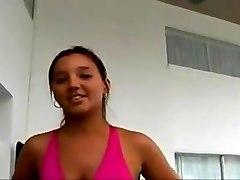 Christina Model Dance24