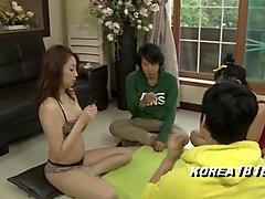 group, korean, teen, porn, sexy