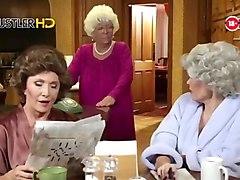 Grannys Fuck - parody