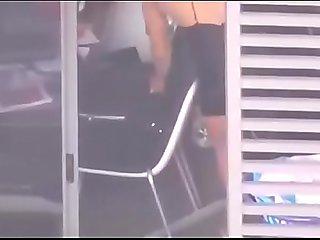 Con 2 Prostitutas en Cuarto Cerrado 4 Paredes - Black Sex