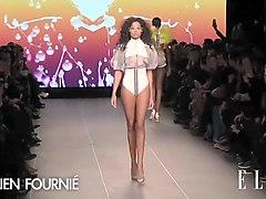 Nude Fashion Week Julien Fournie
