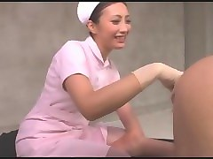 nurse prostate massage