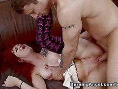 Exotic pornstar in Hottest Hardcore, Emo porn scene