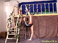 amateurs, amateur, kamasutra, contortion, sex
