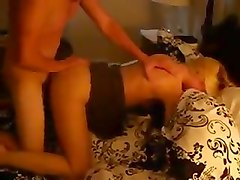 Fucking a Craigslist lad at home part 1 - Hard fuck