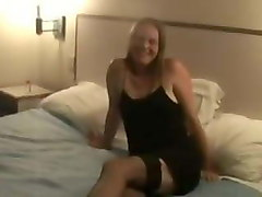 sexy wife fucked by two black man