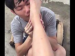 Chinese femdom 926